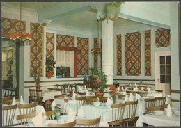 Hotel Melbourne, Oostende, West-Vlaanderen, C.1960s - Mess Briefkaart - Oostende