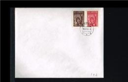 1960 - Albania FDC - Woman - Int. Womensday [FL001] - Albanië