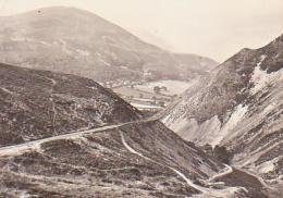 Pays De Galles        H21        The Sychnant Pass - Pays De Galles
