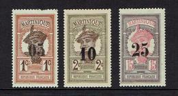 Martinique...mh...1920 - Martinique (1886-1947)