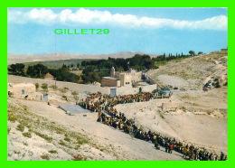 JÉRUSALEM, ISRAEL - BETFAGE - BETHPHAGE - ED. CUSTODIA TERRA SANTA - - Israel