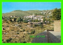 AIN KAREM, ISRAEL - ED. CUSTODIA TERRA SANTA - - Israel