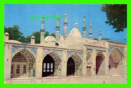 GHAZVINE, IRAN - SHAHZADE HOSSEIN - - Iran