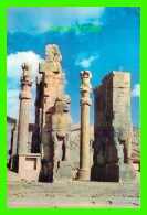 FARS, IRAN - TAKHTE JAMSHID - - Iran