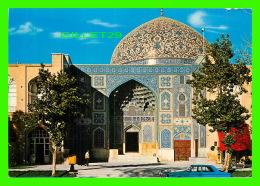 ISFHAN, IRAN - SHAIKH LOTFOLLAH MOSQUE - TRAVEL IN 1978 - - Iran