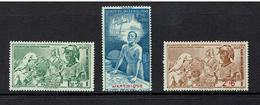 Martinique...airmail...1942...MNH - Airmail