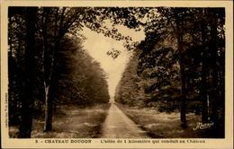 44 - BOUGUENAIS - Chateau-bougon - Chateau - Bouguenais