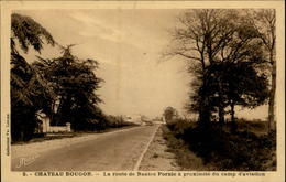 44 - BOUGUENAIS - Camp D'aviation De Chateau-bougon - Bouguenais