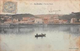La Frette (71) - Vue Des Ponts - France