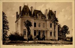 44 - BOUGUENAIS - Chateau-Bougon - Bouguenais
