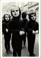 BELGIQUE - IEPER - YPRES - Cortèg Des Chats - 1989 - Ieper