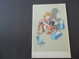 Enfant ( 1926 )    Kind    Poupée  Pop - Enfants
