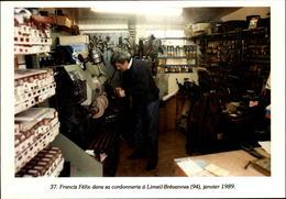 94 - LIMEIL-BREVANNES - Cordonnier - Cordonnerie - 1989 - Limeil Brevannes