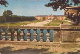 WIEN SCHLOB SCHONBRUNN - Château De Schönbrunn
