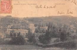 Cadolon (71) - Vue Des Usines 1905 - France