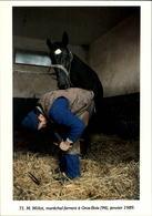 94 - GROS-BOIS - Maréchal-Ferrant - Cheval - 1989 - Chevilly Larue