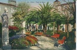 003981  Cádiz - Plaza De Mina - Cádiz