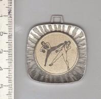 SPORT 001 - MEDAILLE BOKSTEN - - Apparel, Souvenirs & Other