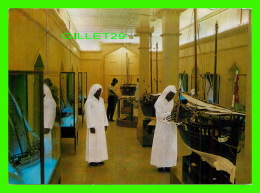 KUWAIT - AN INTERNATIONAL VIEW OF THE KUWAIT MUSEUM - - Koweït