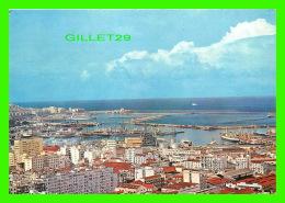 ALGER, ALGÉRIE - VUE SUR LA MER - SÉLECTION IMPRESSION SERAG - - Alger