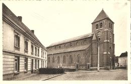 Etikhove : Kerk - Maarkedal