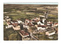 CPA 46 BACH Vue Aérienne  Peu Commune - Other Municipalities