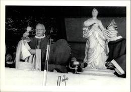56 - LE FAOUËT - Sainte-Barbe - Messe - Communion - 1989 - Le Faouet
