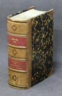 Farmaceutica Medicina G. Orosi - Manuale Dei Medicamenti Galenici E Chimici 1872 - Libri, Riviste, Fumetti