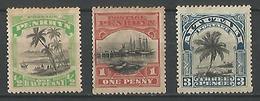 1928 Aitutaki - Aitutaki