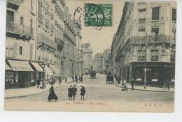 PARIS - VIème Arrondissement - Rue D'Assas - Edit. G.B.R.R. - Arrondissement: 06
