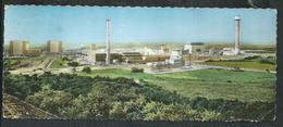 Gard. Marcoule ,centre Atomique ,carte Format 21cm X 9cm - Frankreich