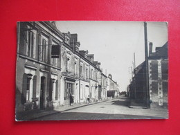CPA PHOTO 49 SAINT MARTIN DU BOIS - Other Municipalities