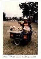 37 - TOURS - Marchand De Cacahuètes - 1988 - Tours