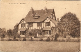 Heusden ( Destelbergen ) : Villa Les Goëlands - Destelbergen