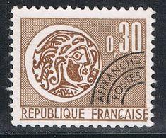 FRANCE : Préoblitéré N° 131 Usagé (sans Colle) - - Vorausentwertungen