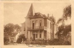 Heusden ( Destelbergen ) : Kasteel Verbeke - Destelbergen