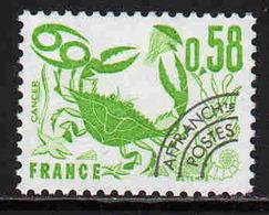 FRANCE : Préoblitéré N° 150 ** - - Préoblitérés
