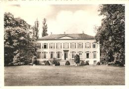 Heusden ( Destelbergen ) : Kasteel Baron Kervyn D'Oud Mooreghem - Destelbergen