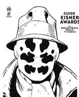 Guide Eisner Awards Urban Comics 2018 (Watchmen Superman Ex Machina... - Libros, Revistas, Cómics