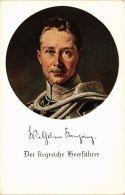 CPA Kronprinz Wilhelm GERMAN ROYALTY (701485) - Familias Reales