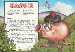 Haggis - Recipe.  # 04693 - Recipes (cooking)