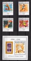 ATLANTA 1996 GAMES   -  BAHAMAS   O638 - Summer 1996: Atlanta