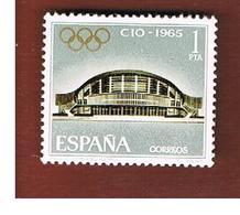 SPAGNA (SPAIN) - SG 1737   -   1965 OLYMPIC MEETING     -   (MINT)** - 1931-Oggi: 2. Rep. - ... Juan Carlos I