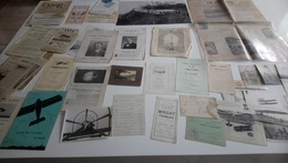 ARCHIVE PHOTOS CPA REVUES AVIATION AVIATEUR /FREE SHIPPING REGISTERED - Unclassified