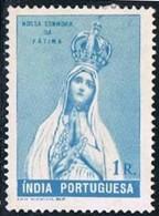 India, 1949, # 390, MNG - India Portoghese