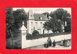 SAINT LAURENT DE BLANGY          Chateau       Villa Des Rosati           62 - Saint Laurent Blangy
