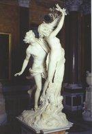 Apollo E Dafne - Galleria Borghese, Roma.   # 07763 - Sculptures