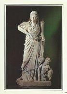 Fortuna And Pontus.  Muzeul De Istorie.   Romania  # 07764 - Sculptures