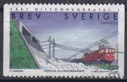 SUECIA 1998 Nº 2055 USADO - Sweden