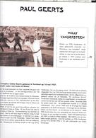 Ex Libris 10/500 Paul Geerts - Suske & Wiske